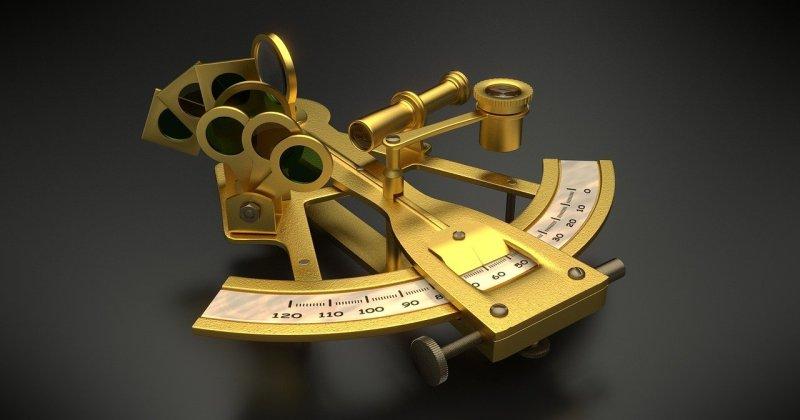 Sexton navigation